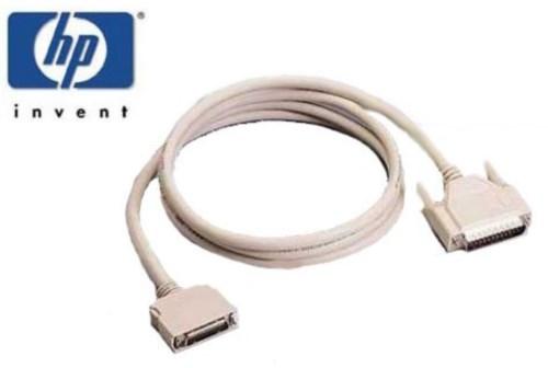 genuine hp laserjet 1100 1100a 3100 3150 3200 4500dn printer parallel cable ebay. Black Bedroom Furniture Sets. Home Design Ideas