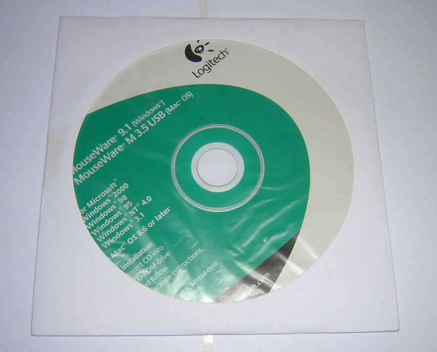 how to install software on cd without cd drive